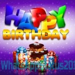 Best Happy Birthday Wishes Images Wallpaper Bday wishes Birthday Cards Images