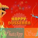 Happy Dussehra 2018 - Dussehra Wishes, Vijayadashami, Dussehra Messages, WhatsApp Status