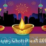 Happy Choti Diwali 2018 Images, Pictures, Wallpapers