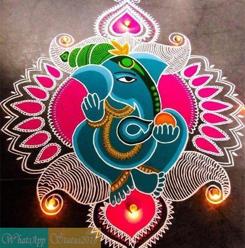 Diwali Rangoli 2019: Diwali Rangoli Designs   Best Diwali Rangoli Images   Rangoli Designs Images For Diwali