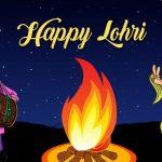 Happy Lohri Wishes 2019, शायरी, कोट्स इन हिन्दी पंजाबी एंड इंग्लिश लैंग्वेज