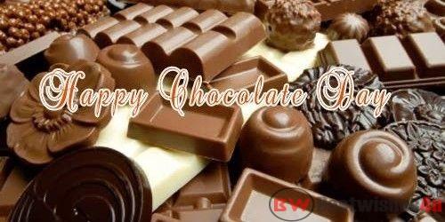 Happy Chocolate Day wishes 2019: Facebook, Whatsapp status