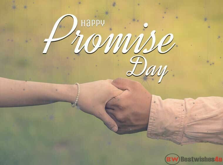 Happy Promise Day Images 2019 | Promise Day Wishes Pics, Photos & Wallpapers