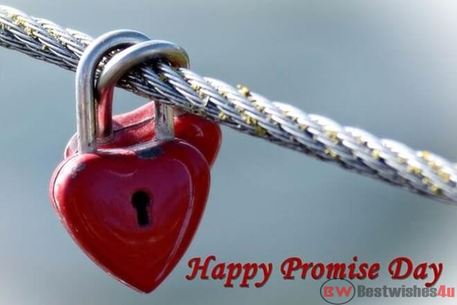Happy Promise Day Images, Pics, Photos & Wallpapers
