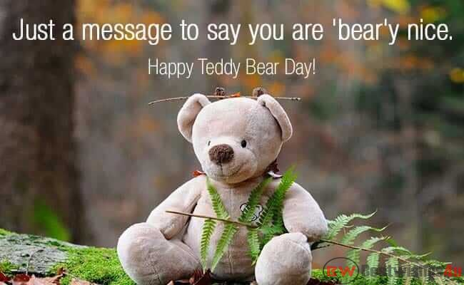 Happy Teddy day Images, Pics & Wallpapers