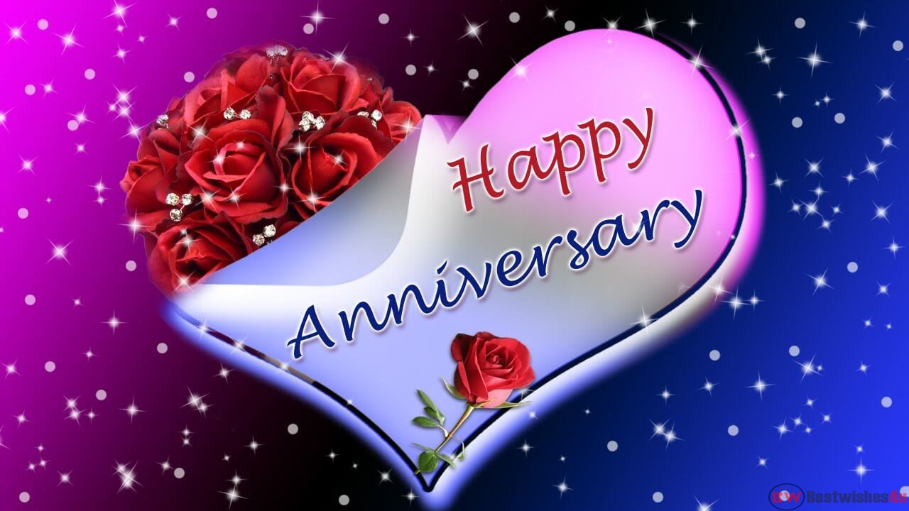 Wedding Anniversary Wishes | Marriage Anniversary