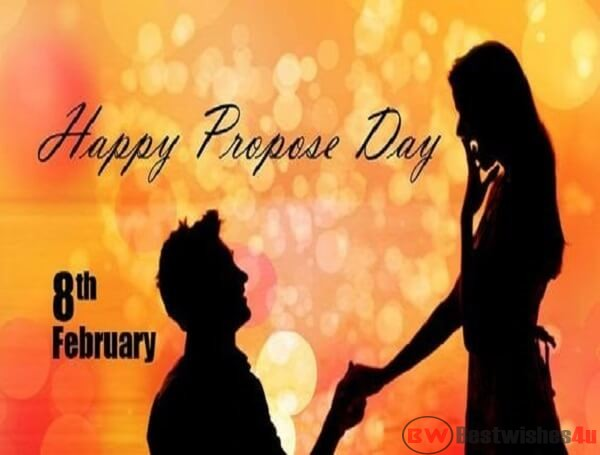 Happy Propose Day Photo | Romantic Propose Day Images