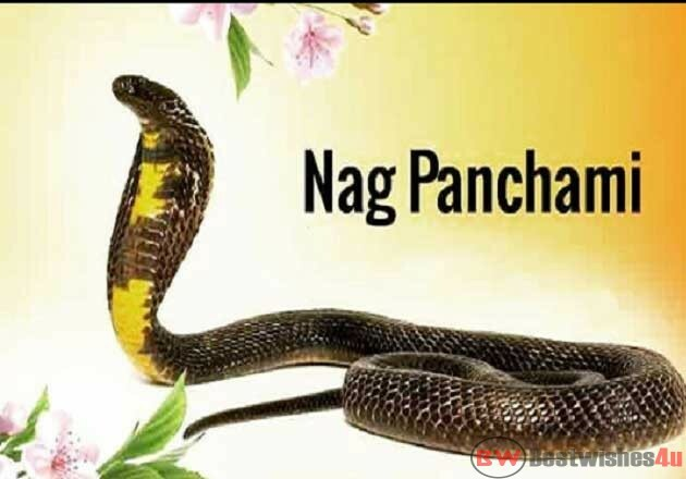 Happy Nag panchami 2019 Wishes Images, Status, Quotes