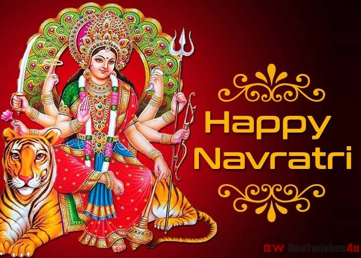 Happy Navratri 2019: Wishes, Messages, Quotes, Images, Facebook & Whatsapp status
