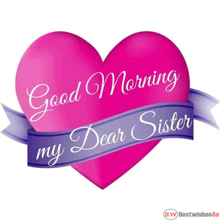 Good Morning Wishes for sister | Lovely Good Morning Wishes and Greetings For Sister in Hindi