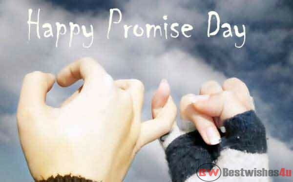 Happy Promise Day Shayari In Hindi, Happy Promise Day Quotes, Happy Promise Day Wishes, Promise Day Images
