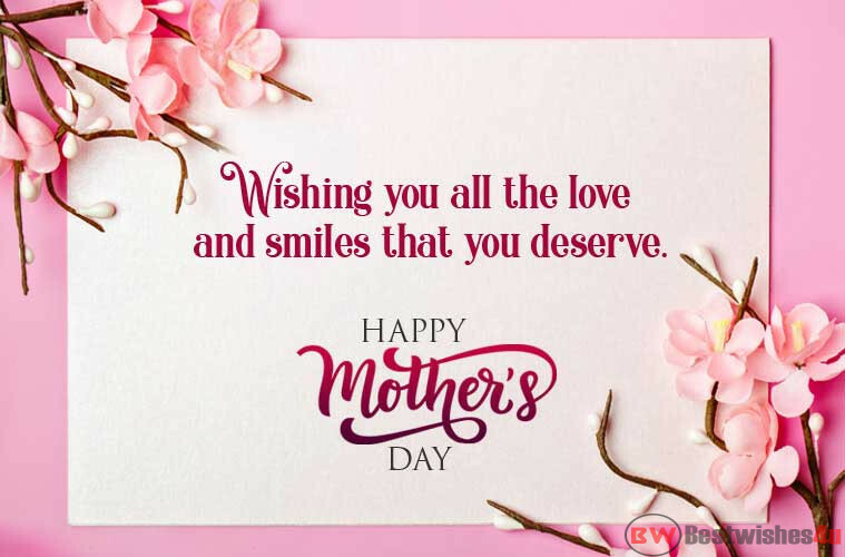 Happy Mother's Day Wishes in Hindi, Mother Day WhatsApp Status, Message, Greetings, Images