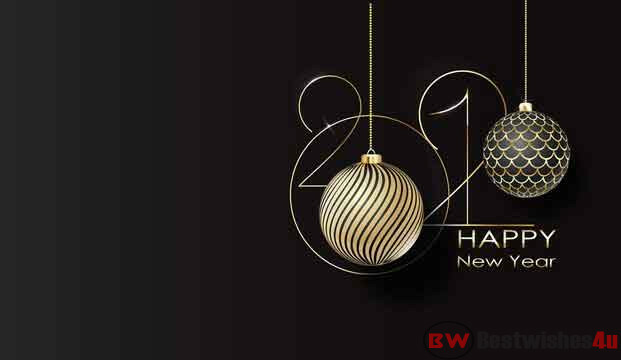 Best Happy New Year Wishes In Hindi 2021